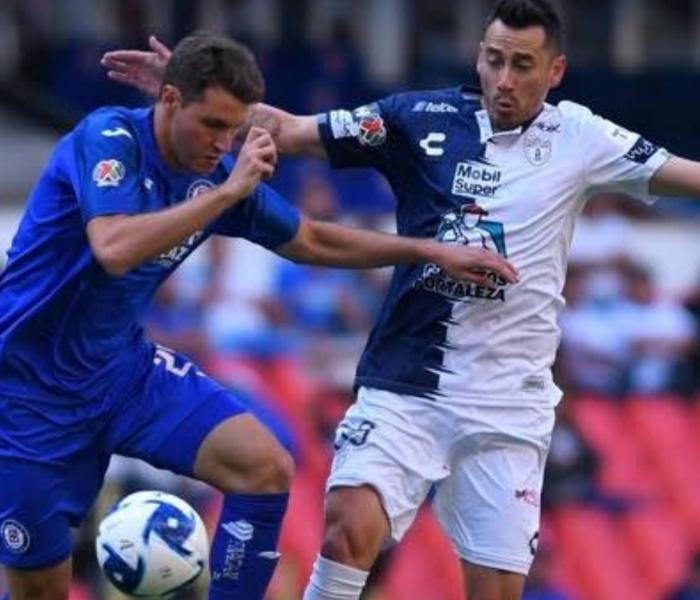 Cruz Azul vs Pachuca, siempre gana el local