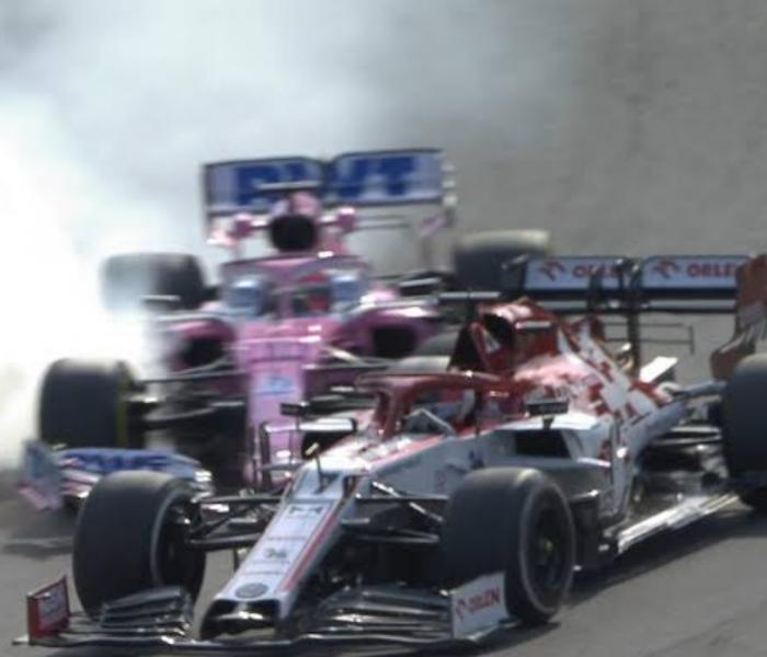 Formula 1: Lo de siempre… Hamilton arranca primero pero Ferrari saldrá quinto