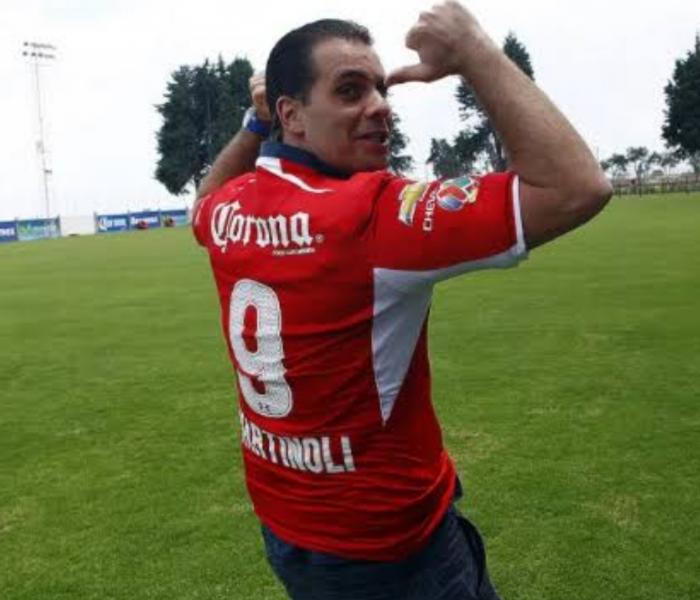 Toluca: Martinoli y su antiamericanismo presentes en el partido de ayer