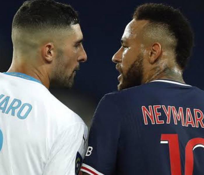 Neymar, una victima más del racismo…pelea en Twitter con Álvaro