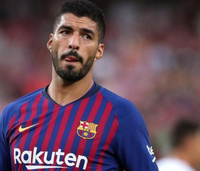 Qué siempre no se va… Suárez no quiere irse a la Juventus