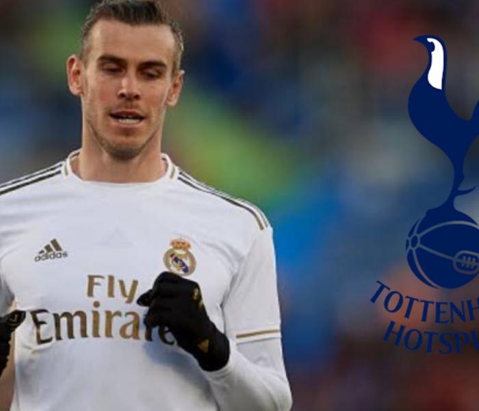 Gareth Bale está muy cerca de casa