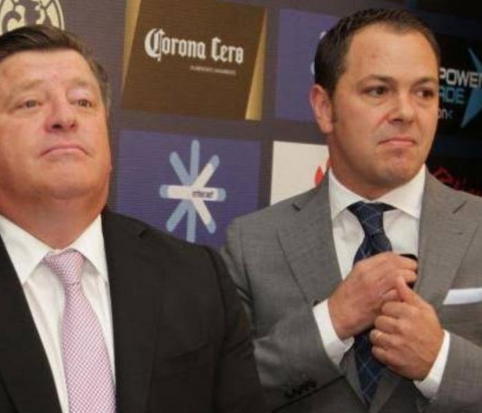 América: Santiago Baños respalda a Herrera #FueraPiojo