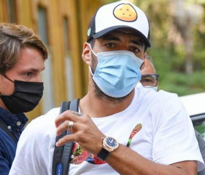 Luis Suárez sí pasó el test, ahora solo queda esperar