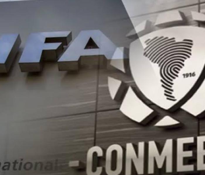 Las eliminatorias de la CONMEBOL empiezan en Octubre