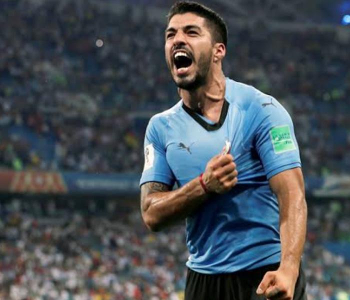 No se han cansado de elogiar a Luis Suárez