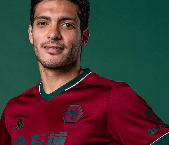 ¿El Wolves ya es Portugués?…Su camiseta causa revuelo