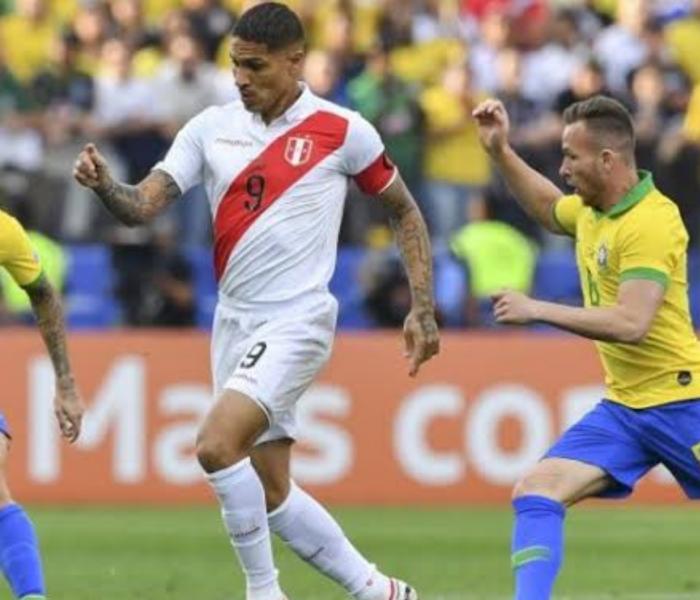 Octubre: Partidos importantes en la CONMEBOL rumbo a Qatar 2022