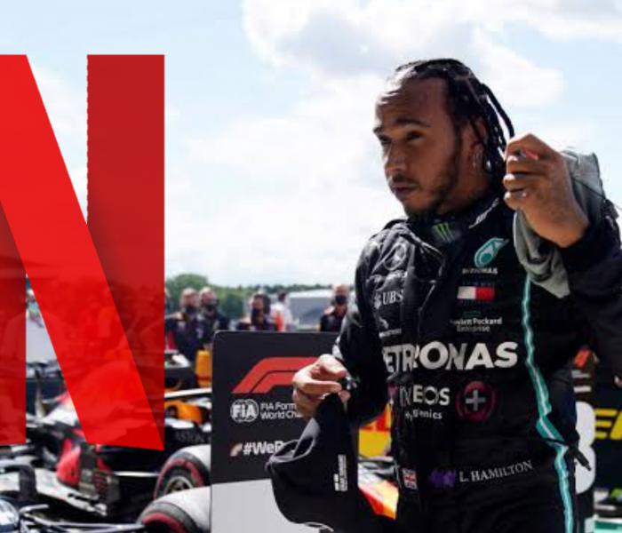 Netflix y Hamilton se unirán para alcanzar a Schumacher