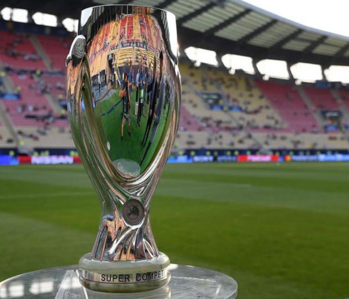 Ministro alemán incita a no viajar a la Supercopa Europea