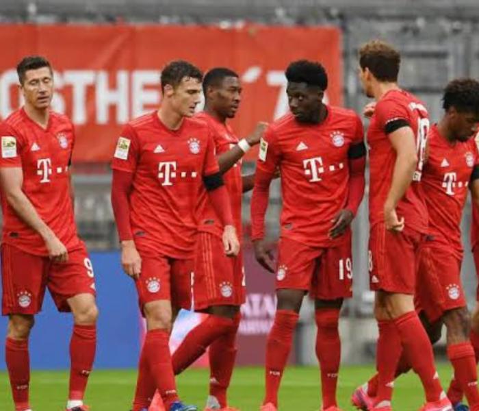 El Bayern Munich respeta al Sevilla, esto fue lo que dijeron