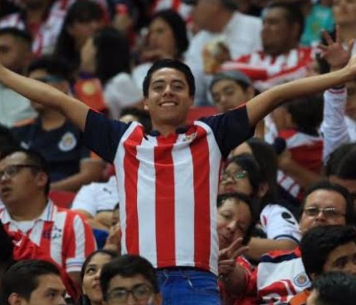 Una luz de esperanza…Estos estadios podrían tener púbico en México