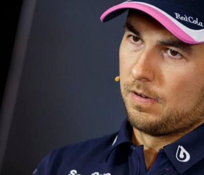 Checo Pérez odia a Sebastian Vettel