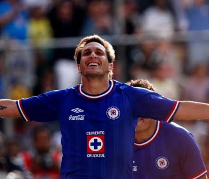 Cruz Azul: El gol que terminó con una paternidad ante el América