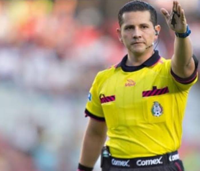 La Liga Mx se queda sin árbitros