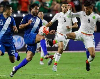 ¿Es en serio?… México jugará contra Guatemala