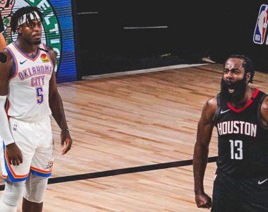 Sin sorpresas… Listas las semifinales de la NBA