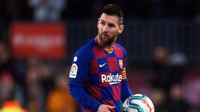 Messi se quedaría en Barcelona… al menos este año