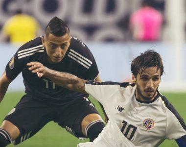 Se les cayó… Se cancela el México vs Costa Rica