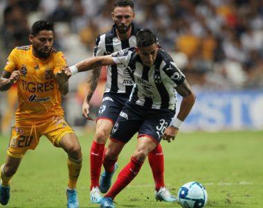 ¿Este es su clásico?… Tigres y Monterrey muy lejos de los grandes