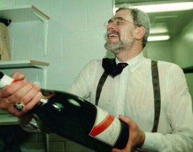 Repasamos los mejores momentos de Phil Jackson hoy en su cumpleaños