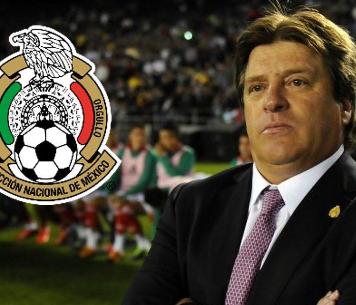 Piojo Herrera culpa al Tri por la lesión de Ochoa