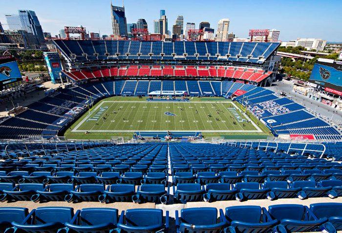 Pospuesto el primer juego por COVID… NFL aplaza el Steelers vs Titans