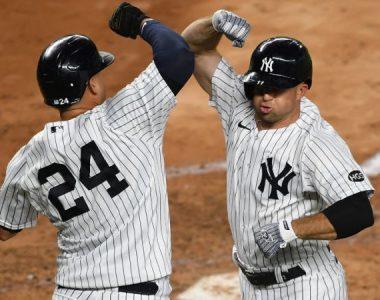 Amarraron lugar… Yankees y Padres clasifican a Playoffs