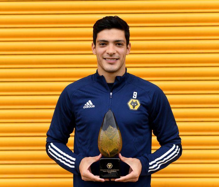 El lobo mexicano aúlla de nuevo… Jiménez MVP de la temporada
