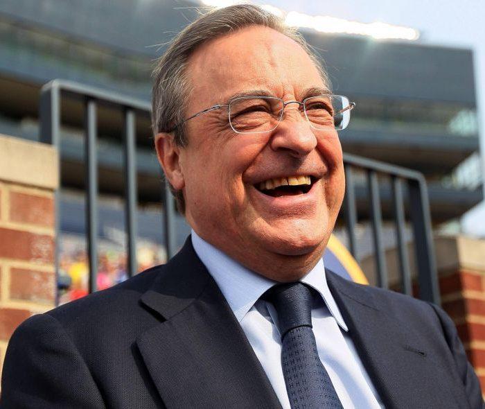 Primera vez en 20 años que el Real Madrid no se refuerza