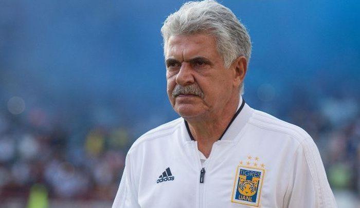 Ricardo Ferreti tiene los días contados en Tigres