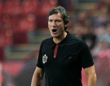 Liga Mx: Gabriel Caballero sale de FC Juaréz