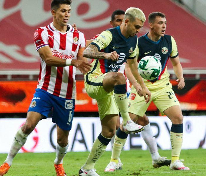 A 'chicotazos' Chivas llega a Semifinales