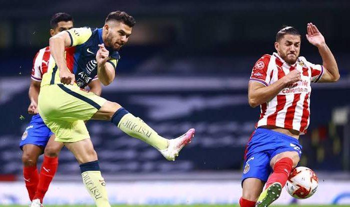 Liga MX: Chivas en ventaja tras vencer al América en el Clásico