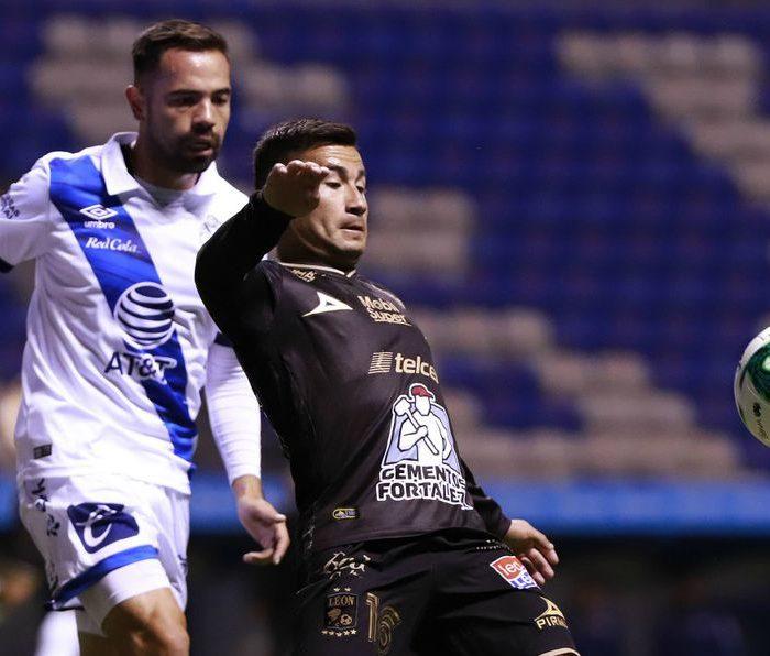 León en Semifinales