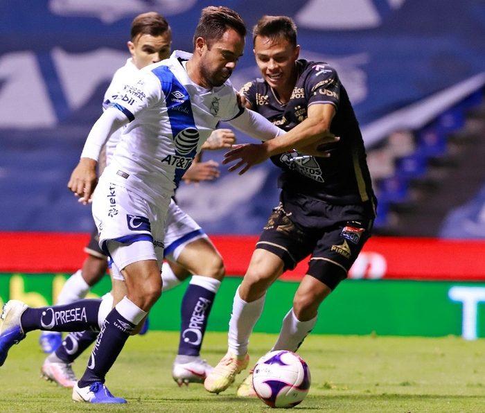 Puebla gana 2-1 frente al León