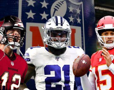 NFL: Por Covid-19 cerrarán instalaciones de equipos