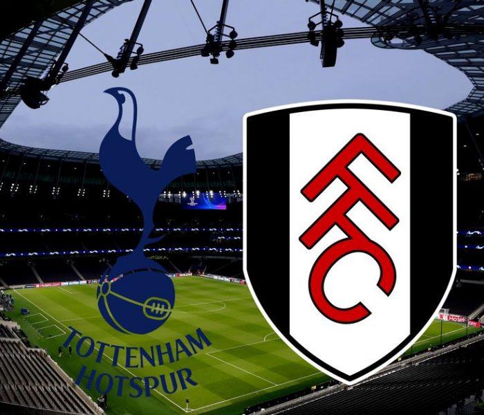 Por Covid-19 suspenden el Tottenham-Fulham a una horas de comenzar