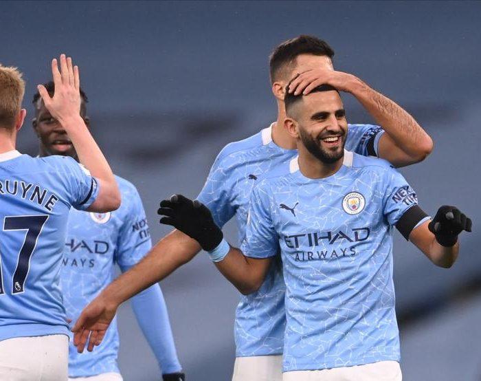 Manchester City aplaza su partido ante el Everton por Covid-19