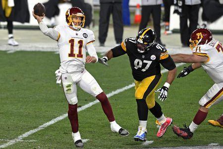 Se termina la racha invicta de Steelers