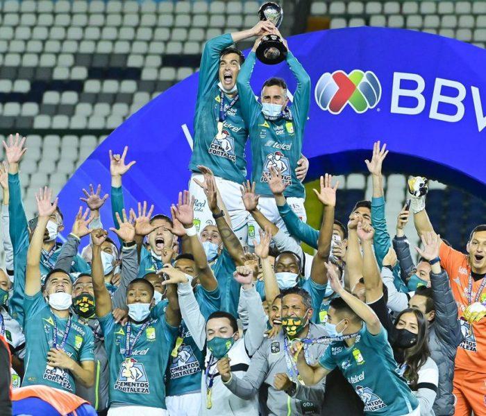Final Liga Mx: Octavo título para La Fiera