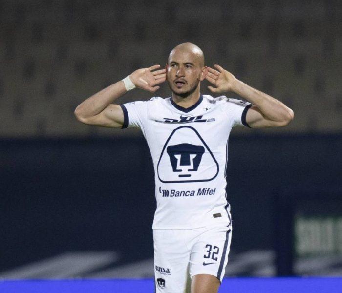 Carlos González, nuevo jugador de Tigres tras su salida de Pumas