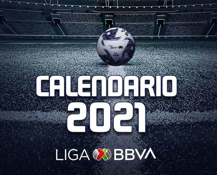 Conoce el calendario para el Clausura 2021