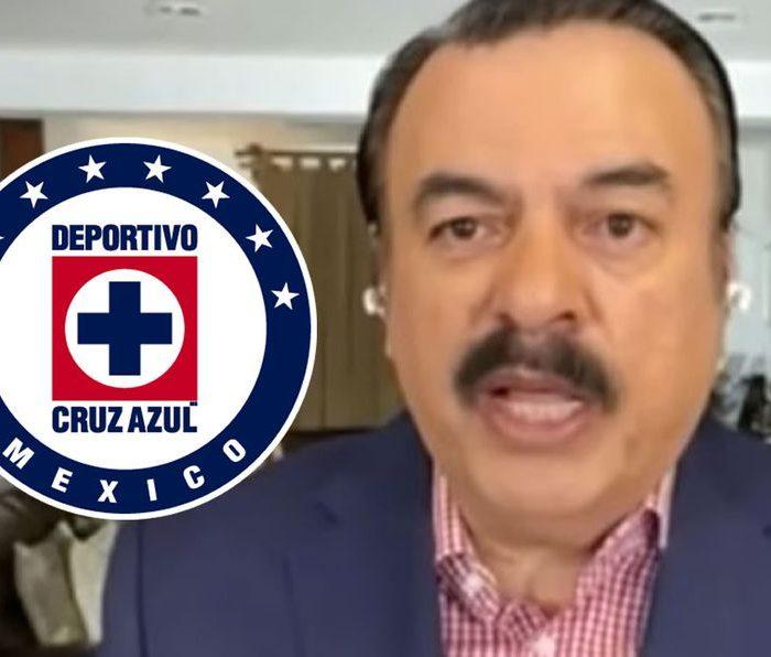 ¿Cruz Azul se vendió en el partido contra Pumas?