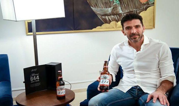 Messi regala cervezas a porteros a los que metió gol