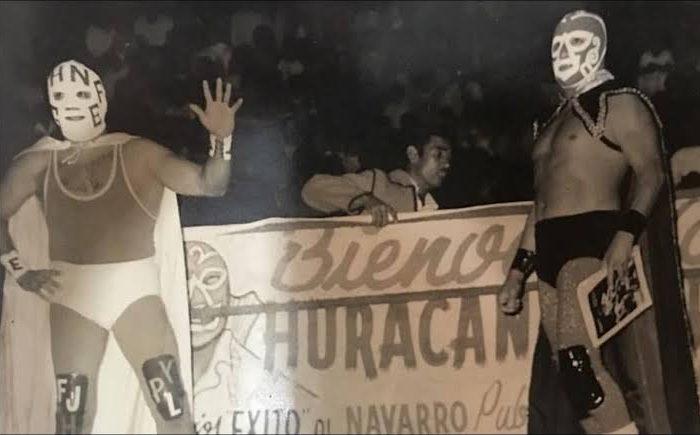 """Muere """"El Catedrático"""", histórico luchador mexicano"""