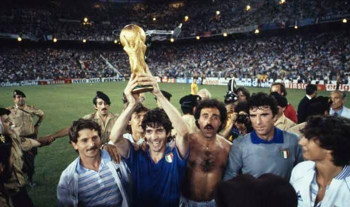 Muere Paolo Rossi, ex futbolista italiano