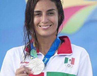 Paola Espinoza anuncia que venció al Covid-19