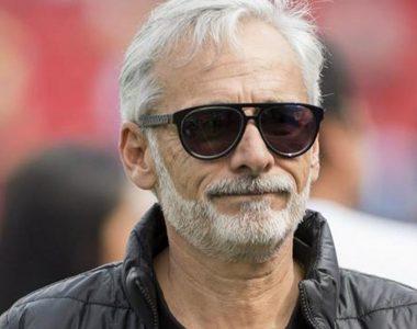 Jesús Martínez deja la presidencia del Club Pachuca