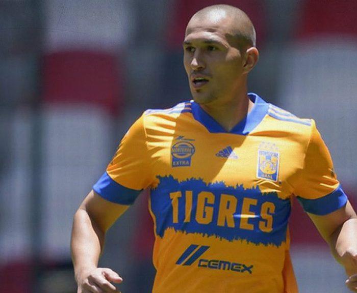 Jorge Torres Nilo deja Tigres; será refuerzo de Toluca